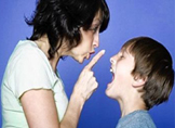 Çocuklarda Saygısızlık