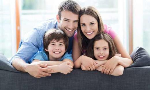 Çocuğa Sevgi Nasıl Gösterilir?