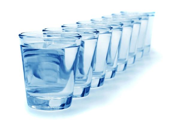 Çok Fazla Su İçmenin Zararları