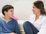 Ergenliğe Giren Çocuğa Nasıl Davranmalı?