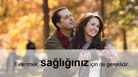 Evli Olmanın Güzel Yanları Nedir?