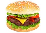 Hamilelikte Burger King - McDonald's Hamburger Yemek