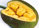Hamilelikte (Gebelikte) Jak (Jackfruit) Meyvesi Yemek