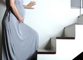 Hamilelikte (Gebelikte) Merdiven Çıkmak Zararlı mı?