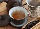 Hamilelikte (Gebelikte) Oolong Çayı İçmek
