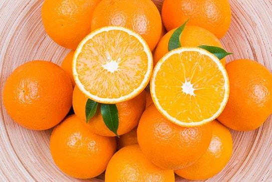 Hamilelikte (Gebelikte) Portakal Yemenin Faydaları