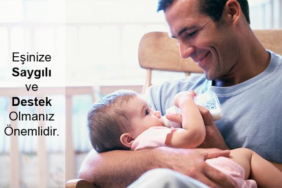 İyi Bir Baba Olmanın Yolları
