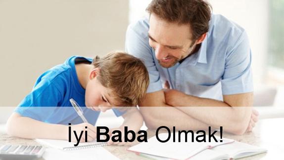 İyi Baba Olmak