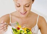 Yedikçe Zayıflatan Yiyecekler