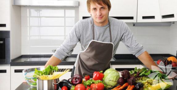 20'li Yaşlarda Yapılması Gerekenler - Yemek Yapmak