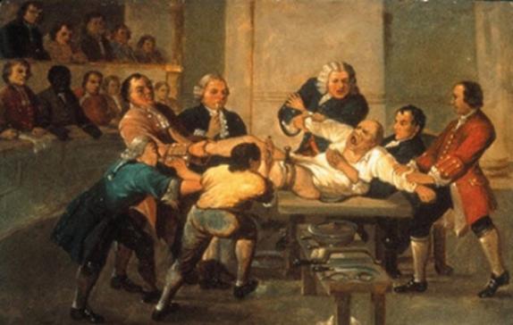 Ameliyat Hakkında İlginç Bilgiler - 2