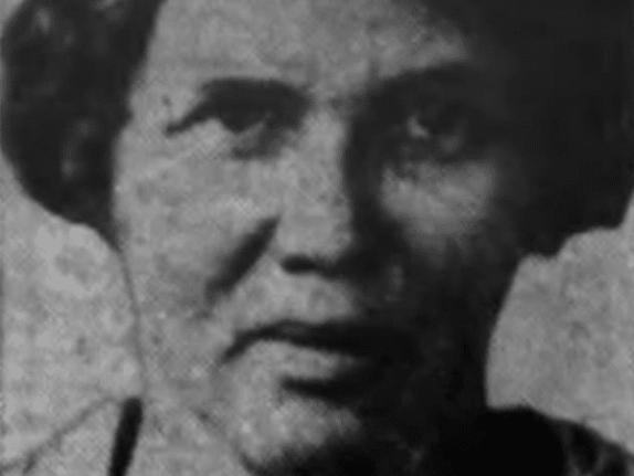 Ethel Geller Yeldem