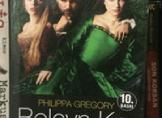 Boleyn Kızı Kitap Yorumu