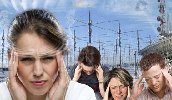 Elektromanyetik Hassasiyet Sebepleri
