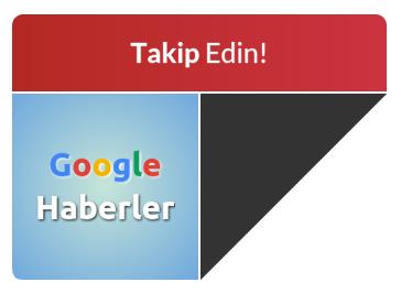 Web Sitemiz için Google Haberler Bölümü Yapalım