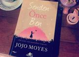 Senden Önce Ben Kitap Yorumu - Jojo Moyes