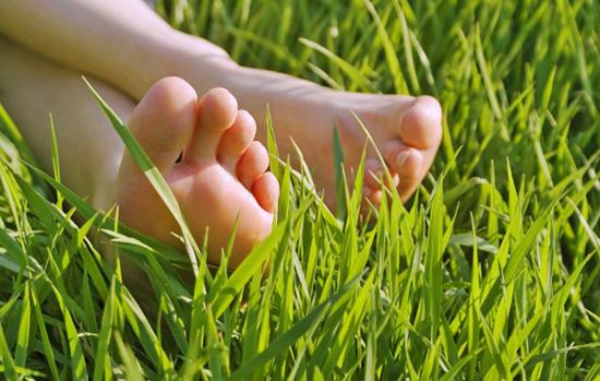 Kışın Ayak Bakımı Nasıl Olur? Ayak Nasıl Yıkanır?