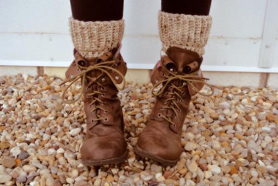 Kışın Ayak Bakımı ve Ayakkabı Temizliği