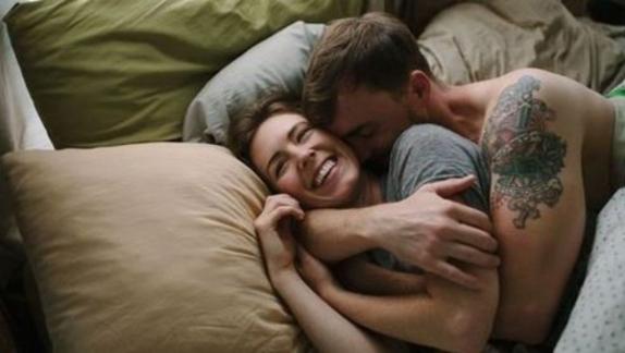 Mutlu Evlilik - Cinselliği Doğru Yaşamak