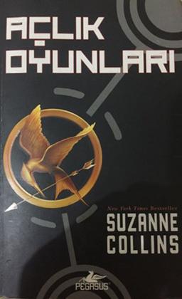 Okunması Gereken Kitaplar - Açlık Oyunları