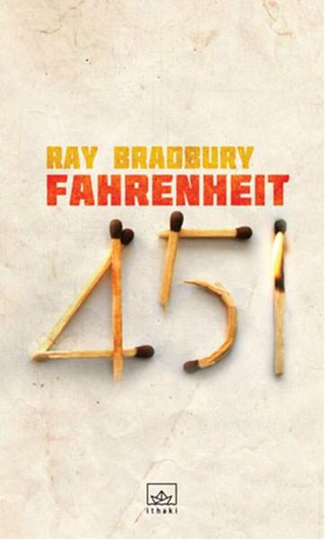 Okunması Gereken Kitaplar - Fahrenheit 451