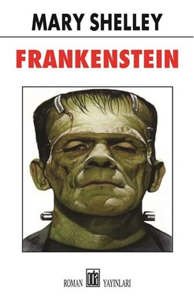 Okunması Gereken Kitaplar - Frankenstein