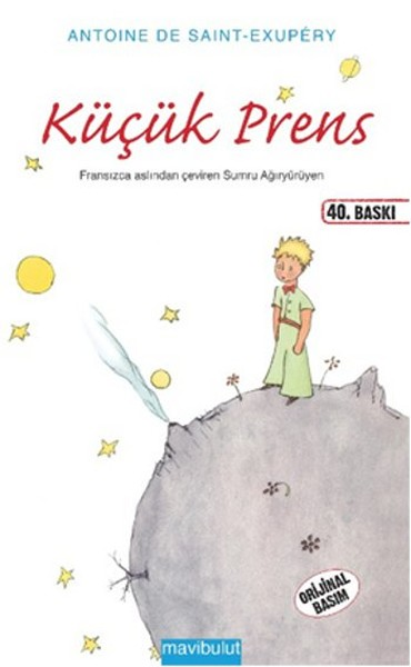 Okunması Gereken Kitaplar - Küçük Prens