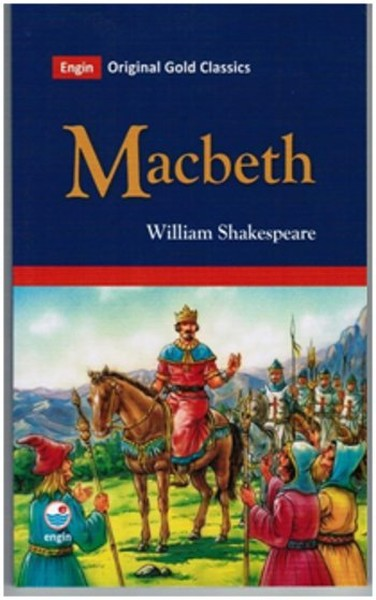 Okunması Gereken Kitaplar - Macbeth