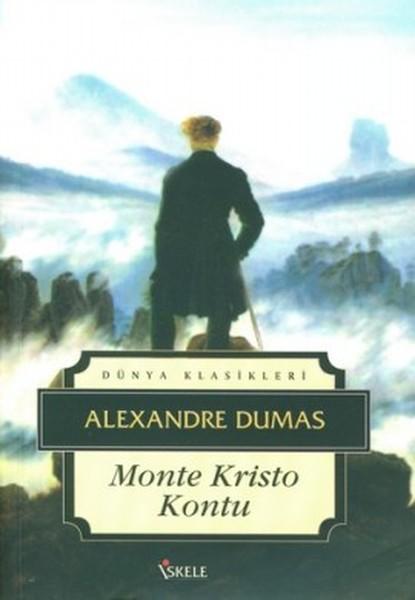 Okunması Gereken Kitaplar - Monte Kristo Kontu
