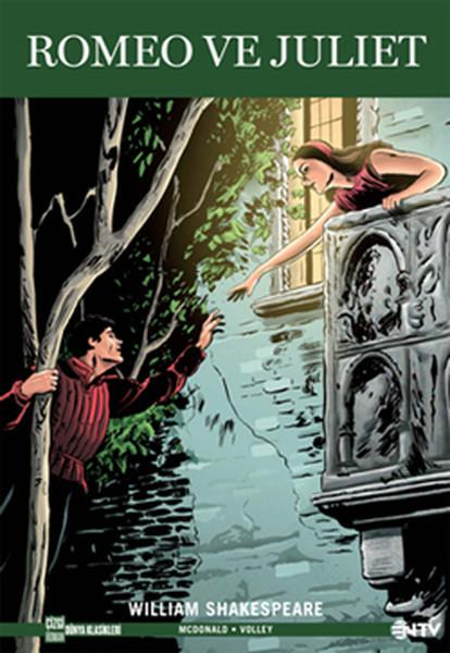Okunması Gereken Kitaplar - Romeo ve Juliet