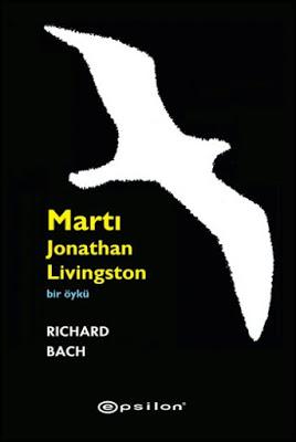Okunması Gereken Kitaplar - Martı Jonathan Livingston