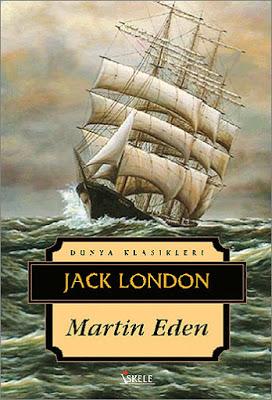 Okunması Gereken Kitaplar - Martin Eden