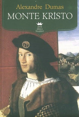 Okunması Gereken Kitaplar - Monte Cristo Kontu