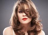 Orta Boy Günlük Saç Modelleri