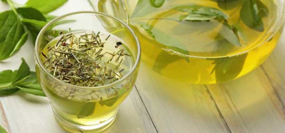 Yeşil Çayın Yan Etkileri