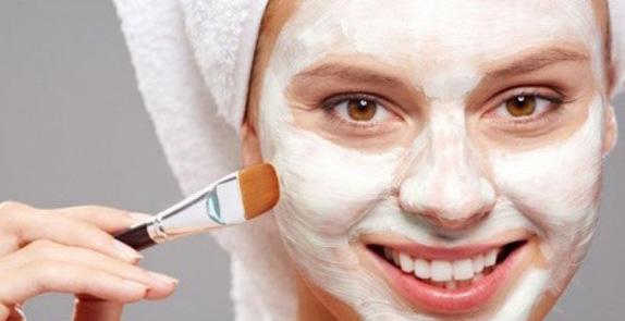 Yoğurt Maskesi Nasıl Yapılır? Neye İyi Gelir?