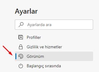 """Microsoft Edge Chromium """"Paylaş"""" Düğmesini Gösterelim"""