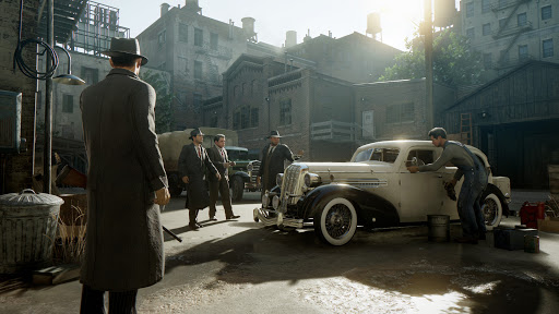 Mafia: Definitive Edition Sistem Gereksinimleri