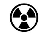 Klavyede Radyasyon İşareti