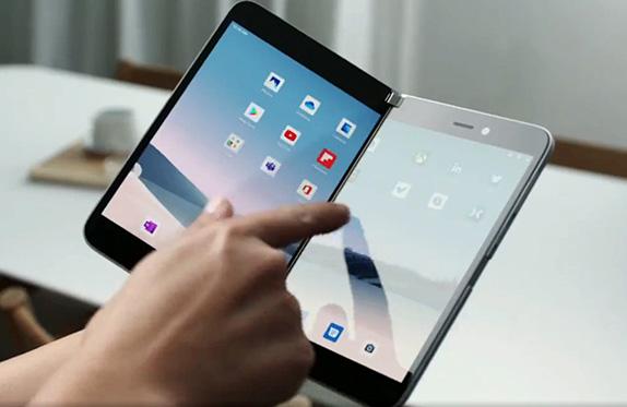 Microsoft Surface Duo Teknik Özellikleri