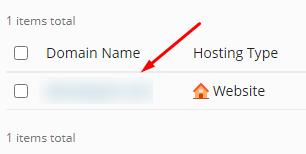 Plesk Obsidian'da Alan Adımızı HTTPS'ye Zorlayalım