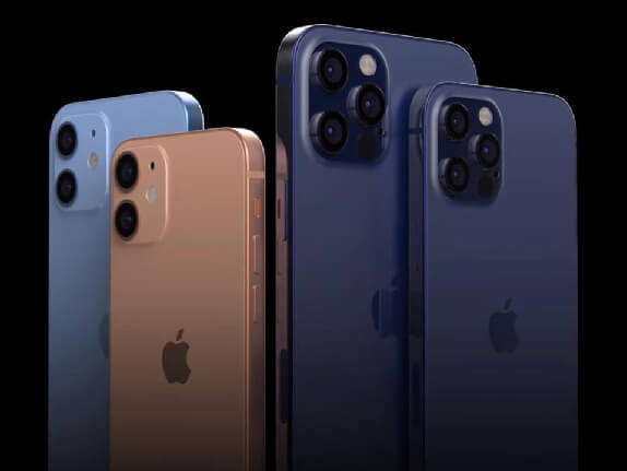 iPhone 12 ve iPhone 12 Pro Düşme Testi
