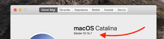Apple macOS Bilgisayar Sürümü Öğrenme Nasıl Yapılır?