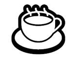 Klavyede Sıcak İçecek Simgesi-Sembolü Nasıl Yapılır?