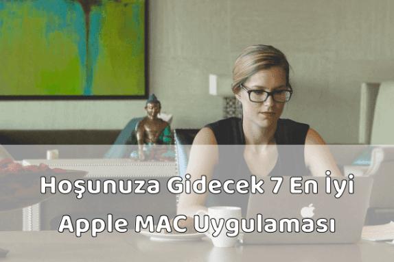 MAC için En İyi Uygulamalar