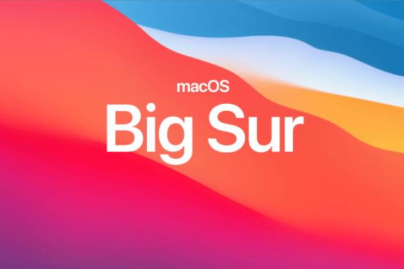macOS Big Sur 11.2 Güncellemesi Yapmak