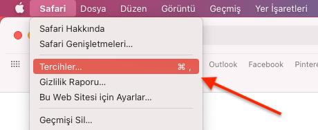 Apple Safari'de Geçmişi Otomatik Silme Nasıl Yapılır?