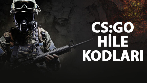 CS:GO Çalışan Hile Kodları