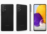 Samsung Galaxy A72 ve Galaxy A52 Türkiye Fiyatları