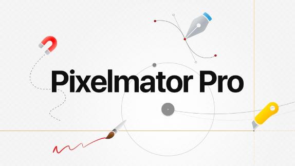 Pixelmator Pro Koyu Mod Açma Nasıl Yapılır?